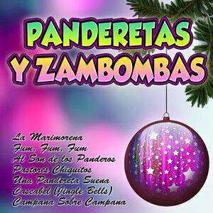 Panderetas y Zambombas