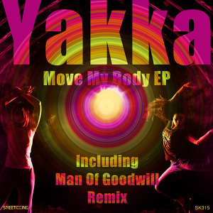 Move My Body EP