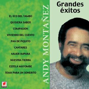 Grandes Exitos Andy Montañez