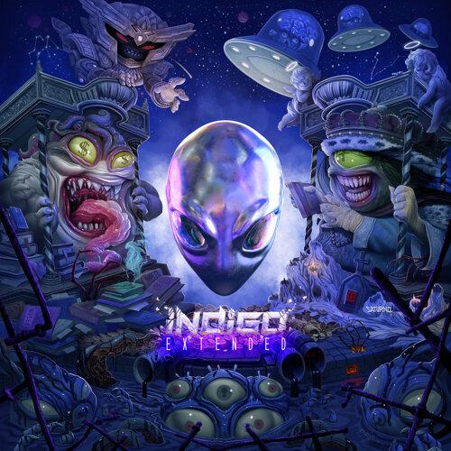 Indigo (Extended)