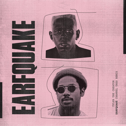 EARFQUAKE - Channel Tres Remix