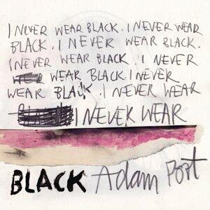 I Never Wear Black