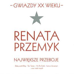 Gwiazdy XX wieku- Renata Przemyk