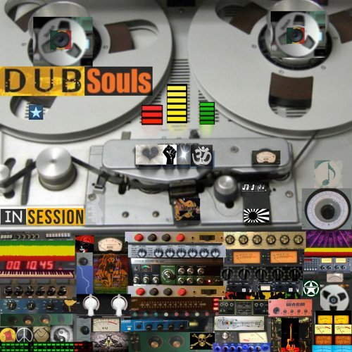 Dubsouls in Session
