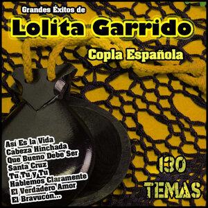 Grandes Éxitos de Lolita Garrido: Copla Española