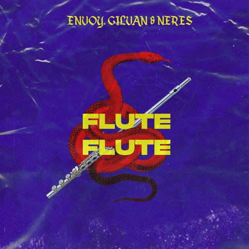 Flute (Extended Mix)