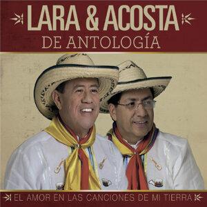 De Antología, El Amor en las Canciones de Mí Tierra