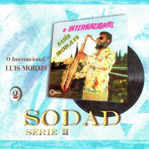O Internacional (Sodad Serie 2 - Vol. 2)