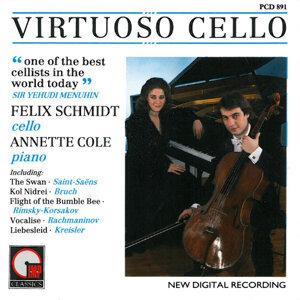 Virtuoso Cello