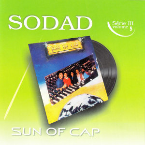 Sun Of Cap (Sodad Serie 3 - Vol. 5)