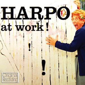Harpo at Work