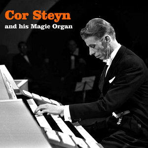 Cor Steyn and His Magic Organ