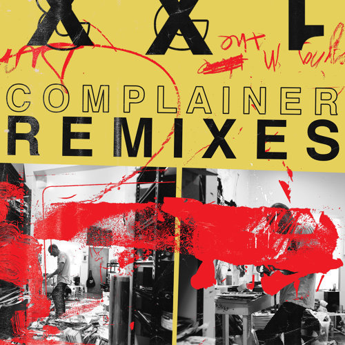 Complainer - Remixes