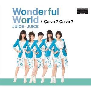 Wonderful World / Ca va? Ca va? (sawa sawa)