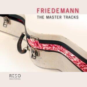 The Master Tracks