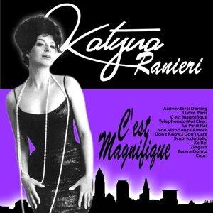 Katyna Ranieri : C'est Magnifique