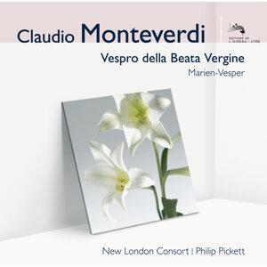 Monteverdi: Marienvesper - Audior