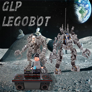 Legobot - Single