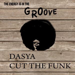 Cut the Funk