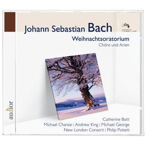Bach: Weihnachtsoratorium - Audior