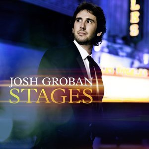 Stages (美聲舞台:百老匯名曲禮讚) - Deluxe Version (豪華版)