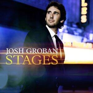 Stages (美聲舞台:百老匯名曲禮讚)