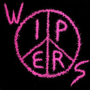 Wipers Tour 84