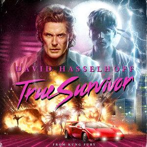 """True Survivor - From """"Kung Fury"""""""