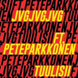 Tuulisii (feat. Pete Parkkonen) - feat. Pete Parkkonen