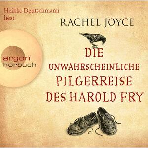 Die unwahrscheinliche Pilgerreise des Harold Fry (Gekürzte Fassung) - Gekürzte Fassung