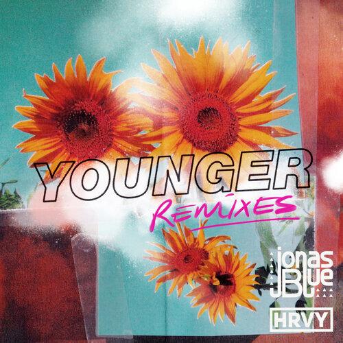 Younger - Remixes
