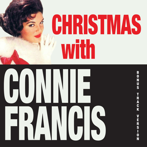 Connie Francis The Twelve Days Of Christmas.Connie Francis Christmas With Connie Francis Kkbox