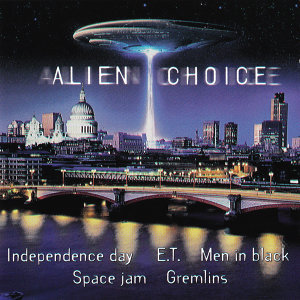 Alien Choice