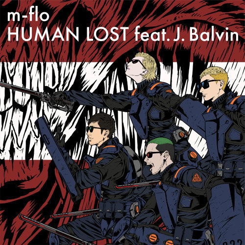 HUMAN LOST feat. J. Balvin