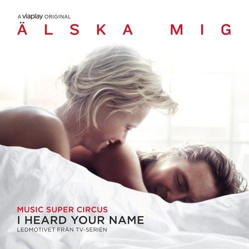 I Heard Your Name (Original Television Soundtrack)