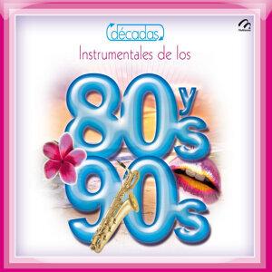 Instrumentales de los 80's & 90's