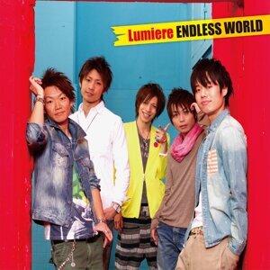 ENDLESS WORLD (ENDLESS WORLD)