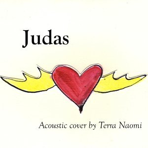 Judas (Acoustic Cover) [feat. Gavin Mikhail]