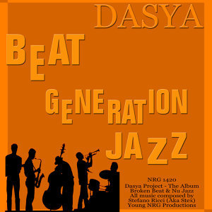 Beat Generation Jazz