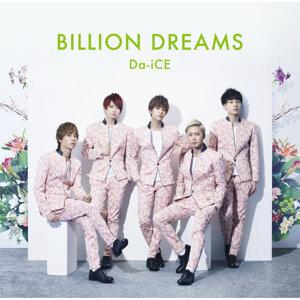 Billion Dreams (BILLION DREAMS)