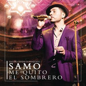Me Quito el Sombrero (En Vivo Desde Guanajuato)