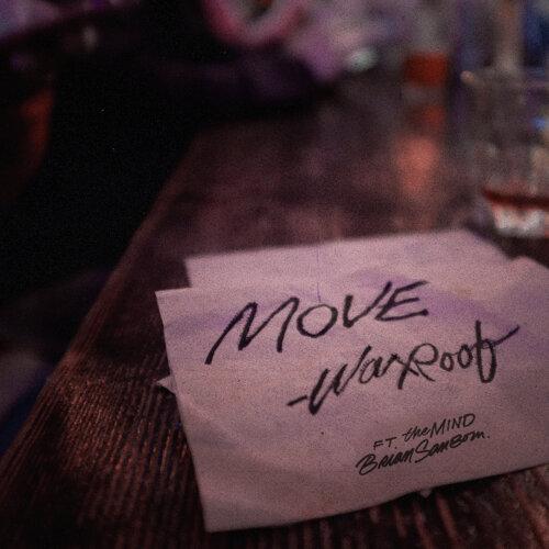 Move (feat. theMIND & Brian Sanborn)