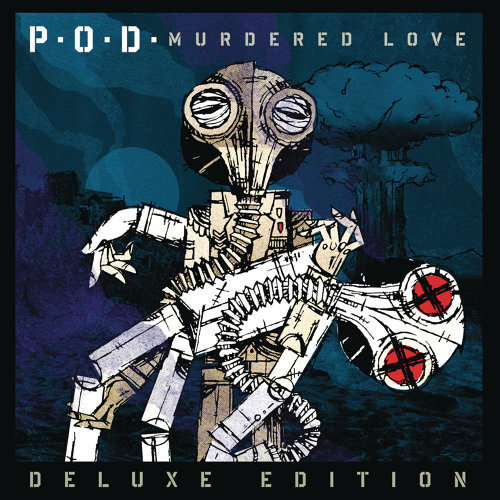 Murdered Love - Deluxe Edition