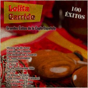 Lolita Garrido: Grandes Éxitos de la Copla Española
