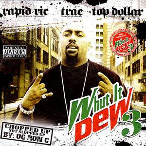 Fistful of Dollars Mixtape (2CDs)