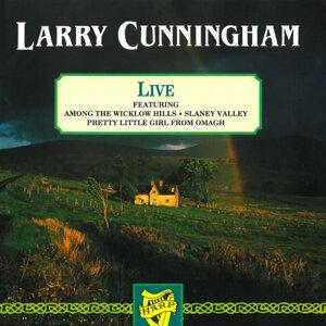 Larry Cunningham - Live