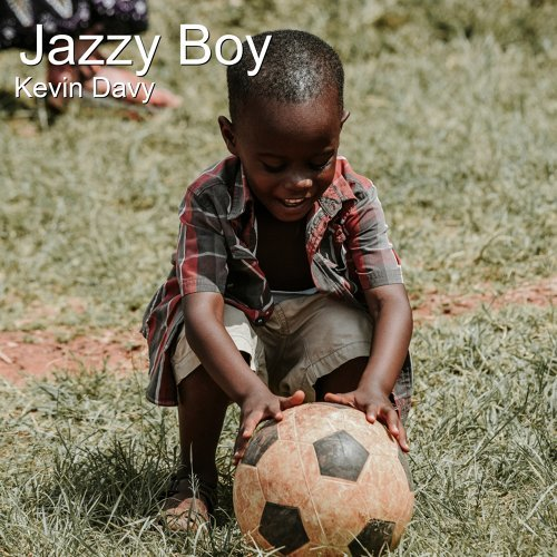 Jazzy Boy - Instrumental Version