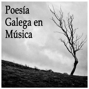 Poesía Galega en Música: Poemas Galegos Musicados de Castelao, Lois Pereiro, Manuel Rivas, Rosalía e Outros Autores de Galicia
