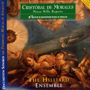 Cristóbal de Morales: Missa Mille Regretz