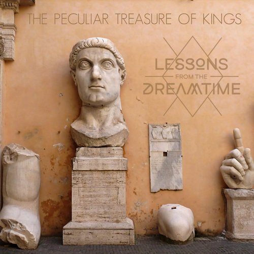 The Peculiar Treasure of Kings (Original Motion Picture Soundtrack)